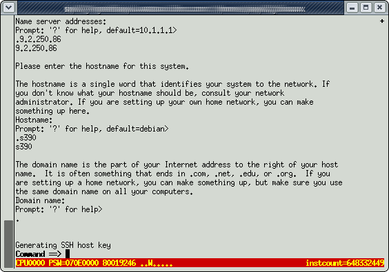 Install zlib h debian | How to Install Debian 9 Stretch from